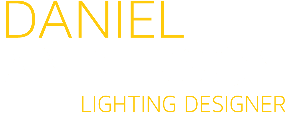 Daniel Anderson: Lighting Designer